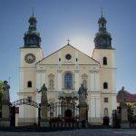 Kalwaria Zebrzydowska Sanktuarium