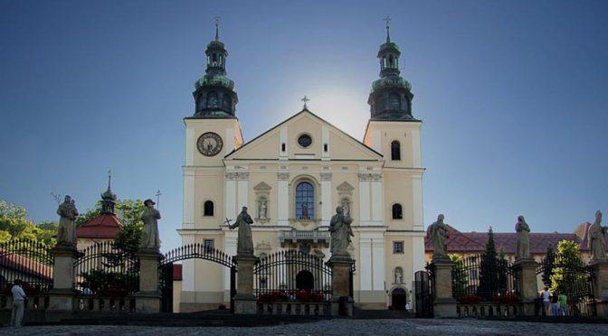 Kalwaria Zebrzydowska - Sanktuarium