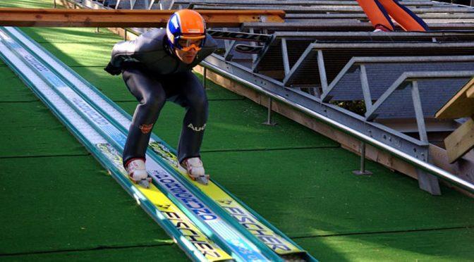 Skocznia narciarska Szczyrk