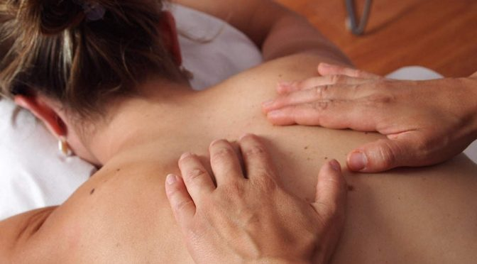 Masaż – ujędrnij ciało
