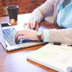 Witryna czy blog