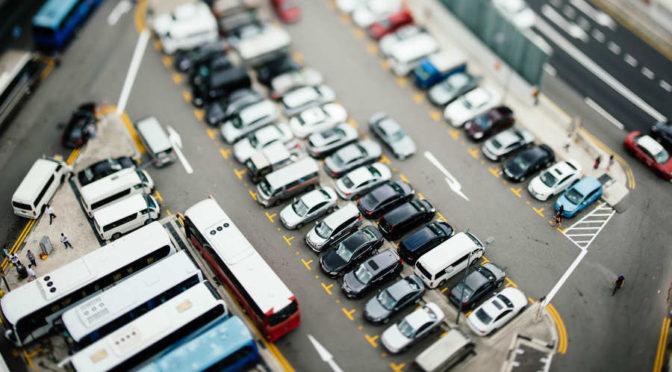 Wypożyczalnie samochodów i konkurencja na rynku