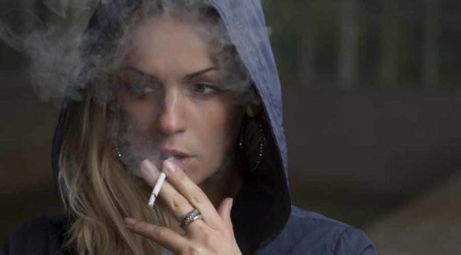 Jak rzucić palenie? Krótka opowieść o tym, jak przestać palić